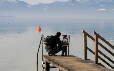 Tipsen för en lyckad fars dag